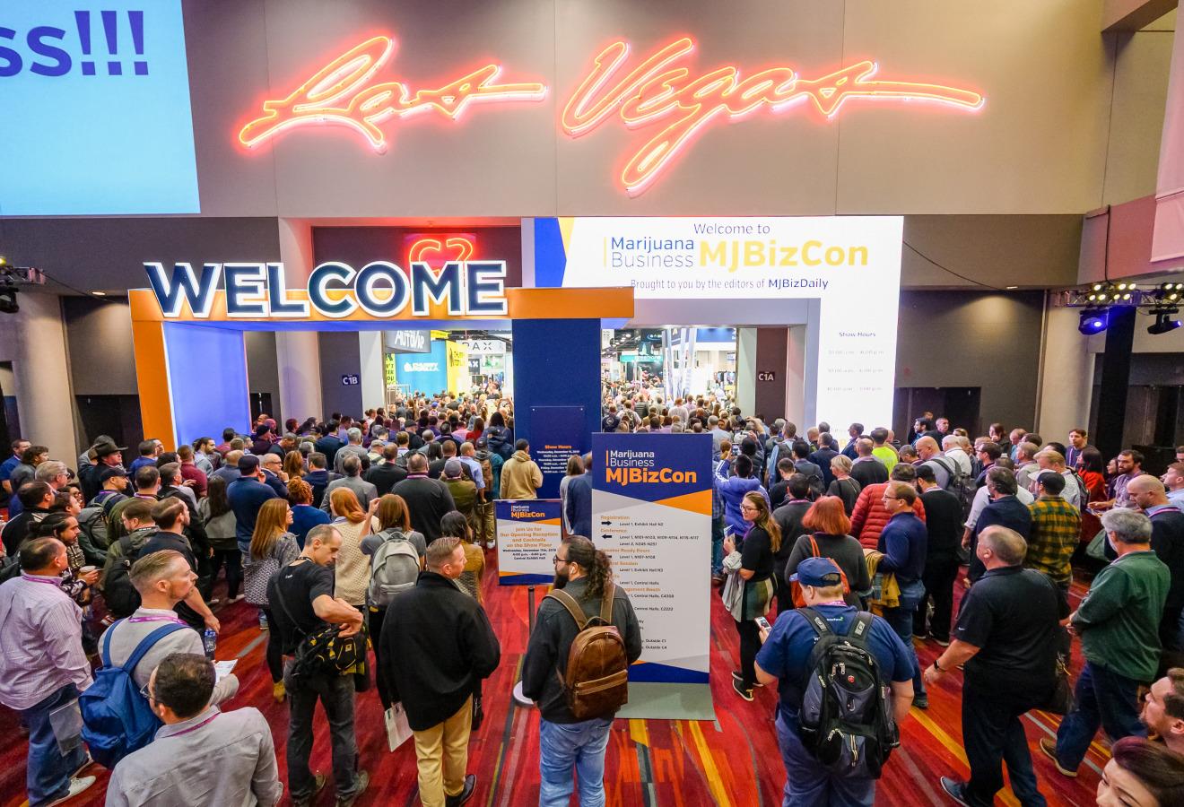 MJBiz Con 2021 (Las Vegas, NV)