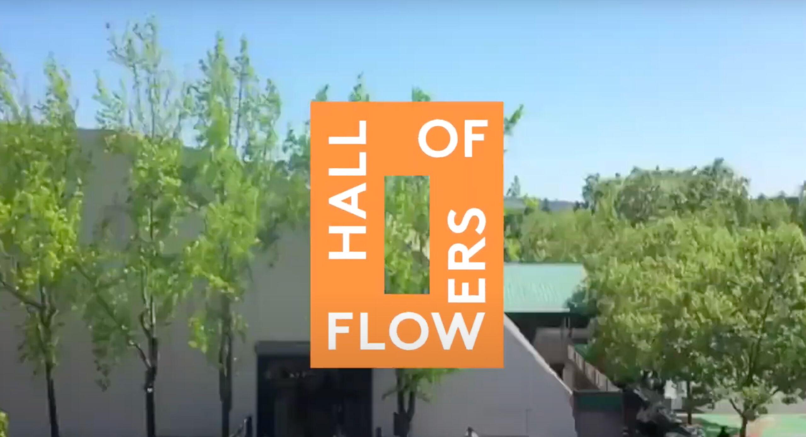 Hall of Flowers (Santa Rosa, CA)