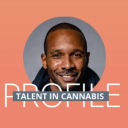 Talent in Cannabis PROFILE Otha Smith III